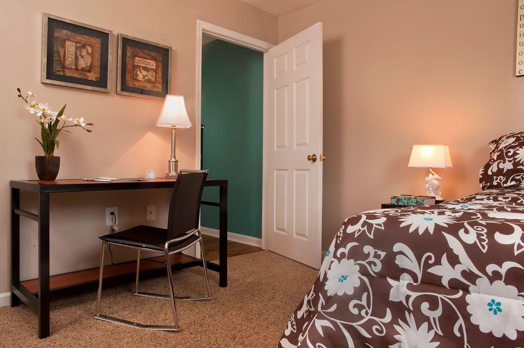 Student accommodation photo for University Village at Austin in Riverside, Austin