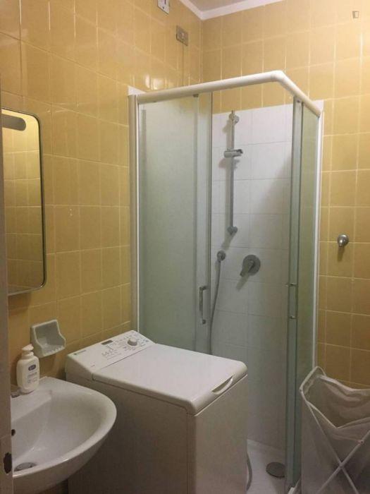 One bedroom apartment in Lorenteggio