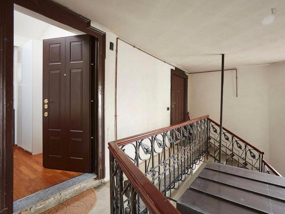 Great apartment near Politecnico di Milano