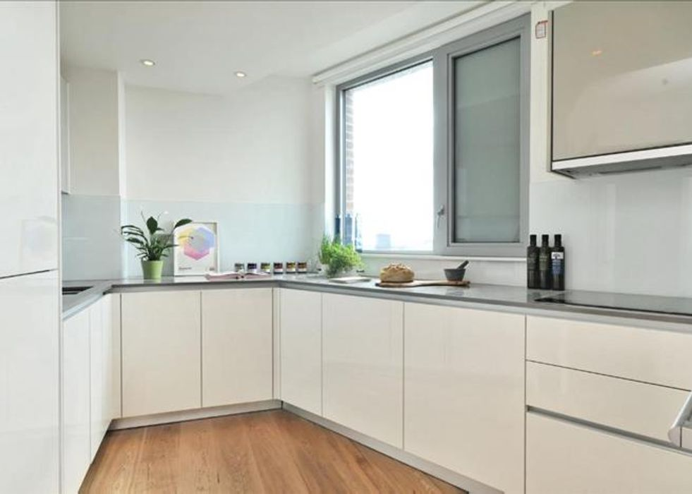 Student accommodation photo for Urbanest Regents Wharf in Kings Cross, London