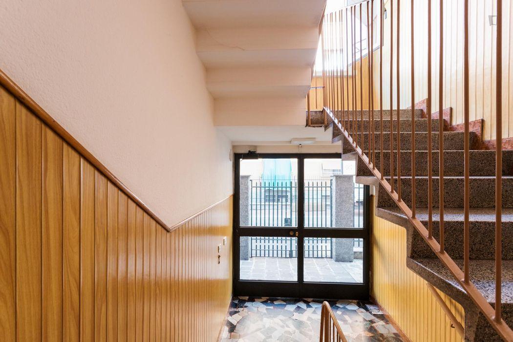 Bright apartment in Cesano Boscone