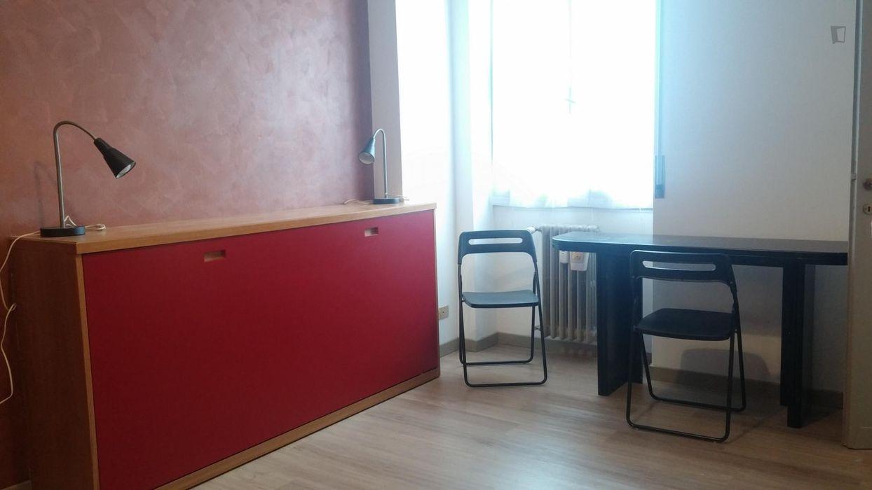Cool studio near Politecnico di Milano - Campus Mancinelli