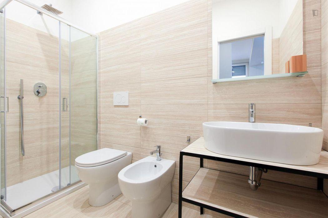 Attractive apartment near Cadorna FN M1 metro station
