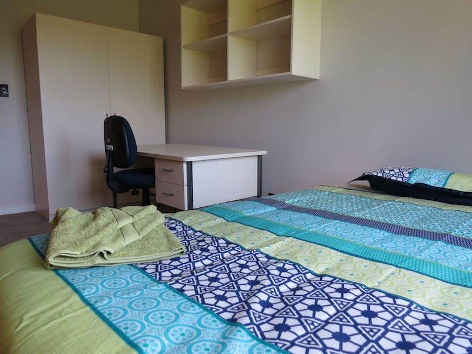 Student accommodation photo for Waterview Village in Auckland City, Auckland