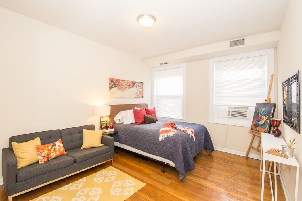 Student accommodation photo for Westwood in Spruce Hill, Philadelphia