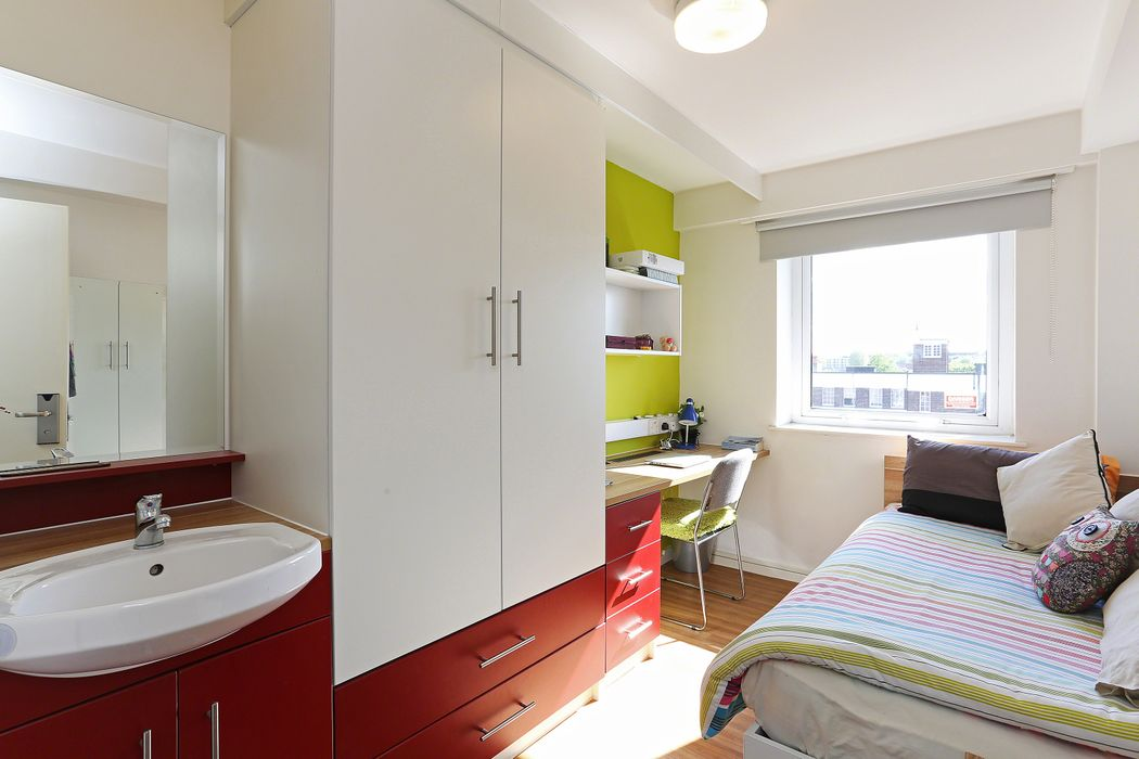 Student accommodation photo for iQ The Arcade in Islington, London
