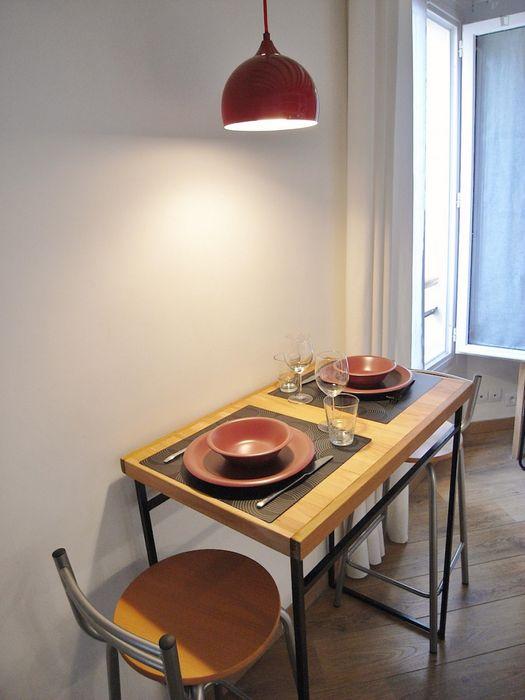 Very nice 1-bedroom apartment in 4e - Hôtel de Ville