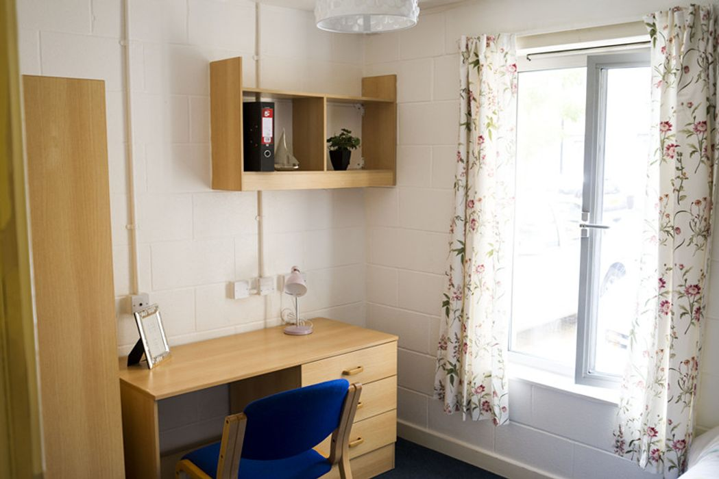 Student accommodation photo for Phoenix Court in Sheffield City Centre, Sheffield