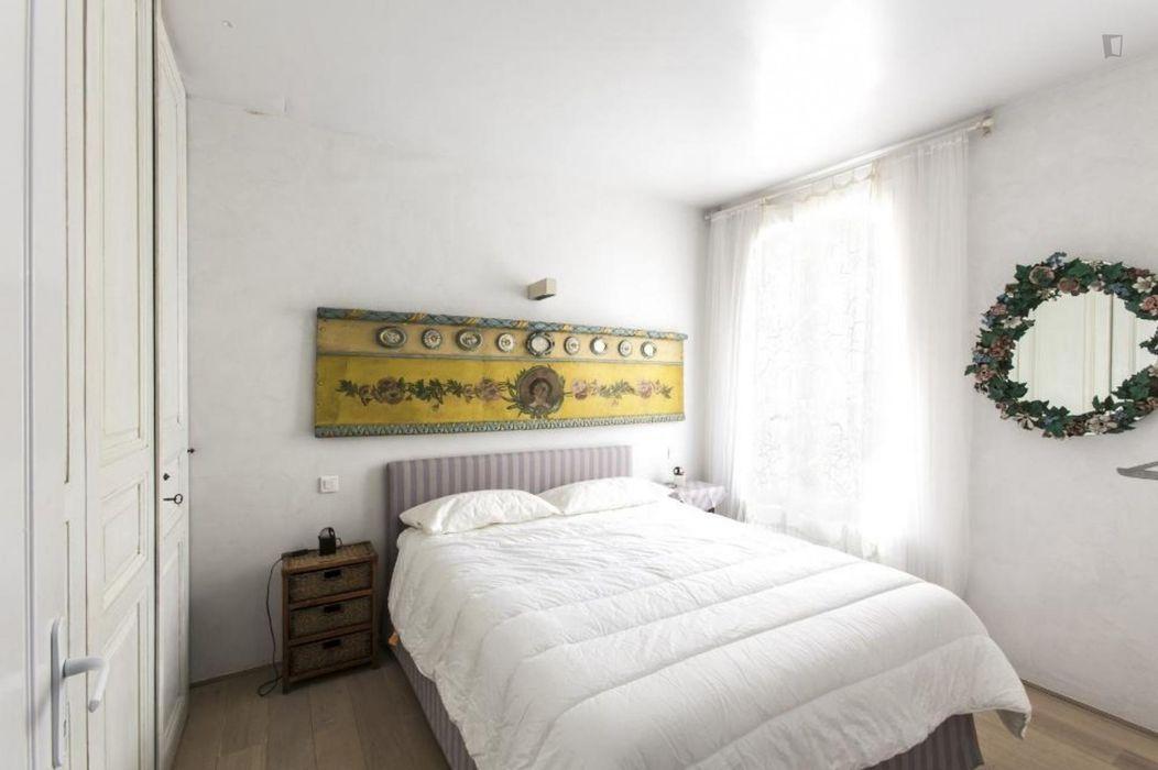Lovely 1-bedroom flat in 15e - Vaugirard-Javel-Grenelle