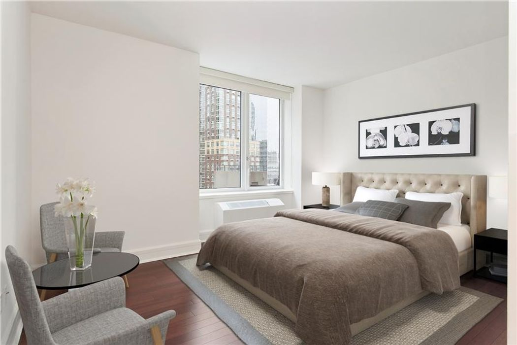 Student accommodation photo for The Aldyn in Upper West Side, New York City