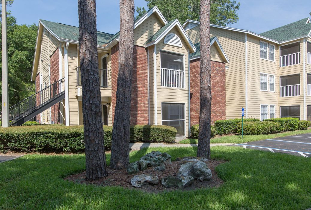 Student accommodation photo for The Polos in Gainesville
