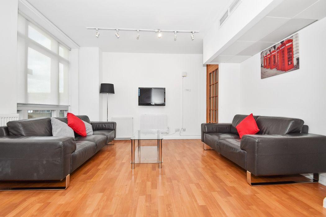 Student accommodation photo for Praed Street in Kensington & Chelsea, London