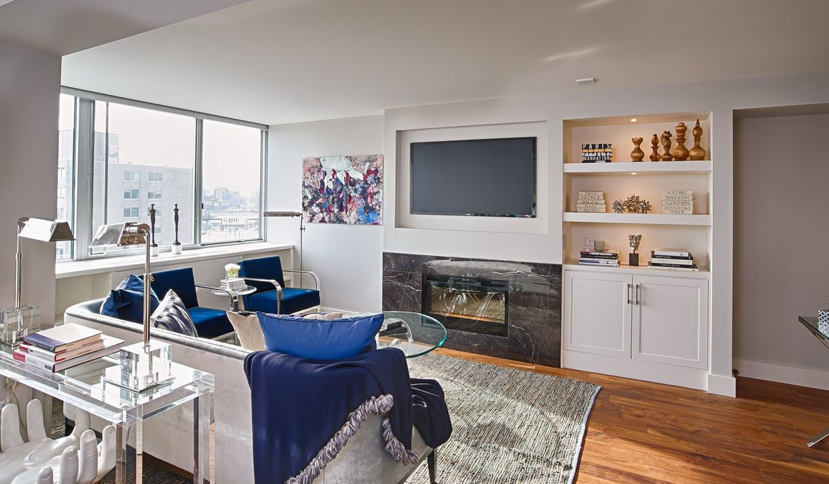 Student accommodation photo for Park Towne Place Premier in Center City, Philadelphia