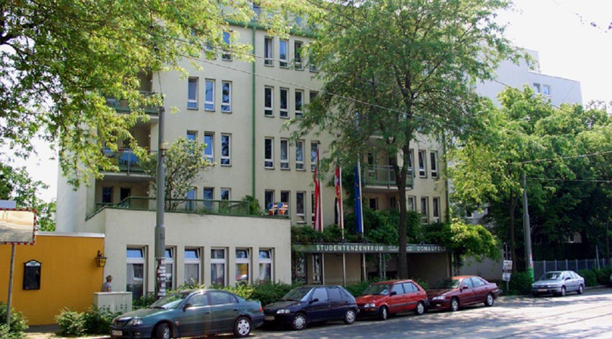 HousingVienna ÖJAB House Donaufeld
