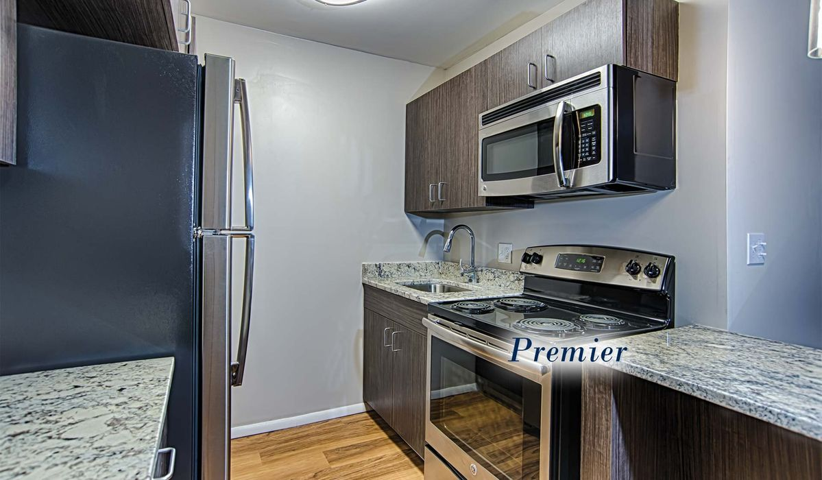 Student accommodation photo for Chestnut Hall Apartments in University City, Philadelphia