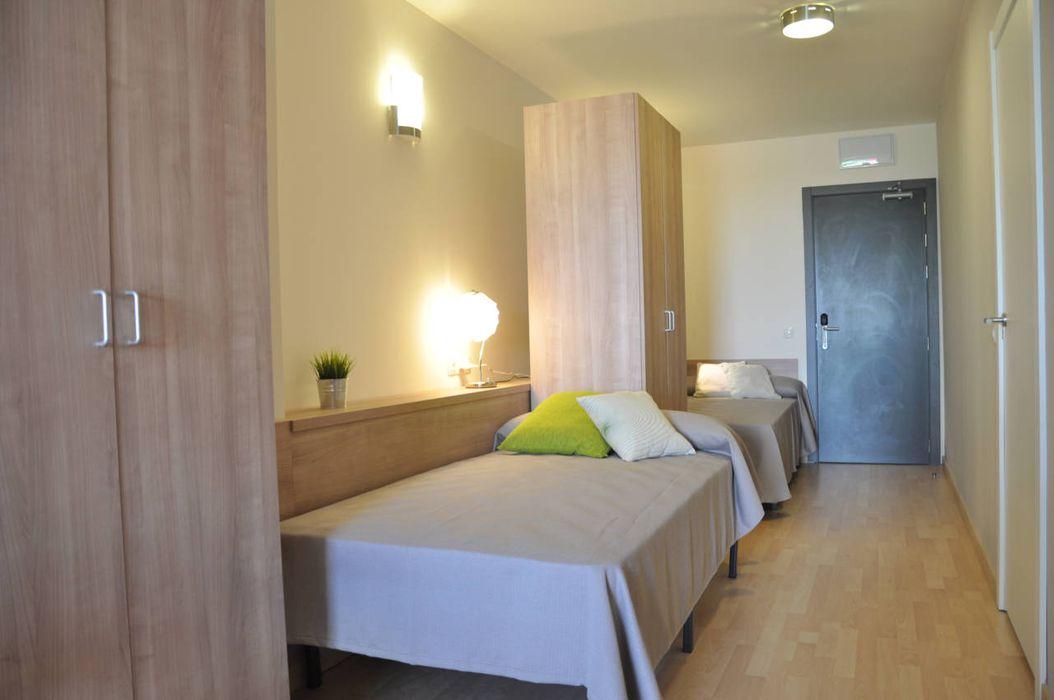 Student accommodation photo for Residencia Universitaria Hipatia in Centre, Terrassa