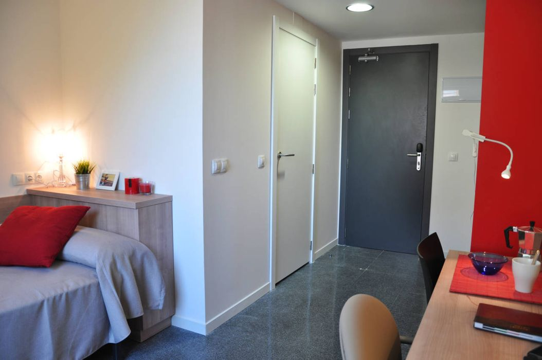 Student accommodation photo for Residencia Universitaria Hipatia in Centre, Terrassa
