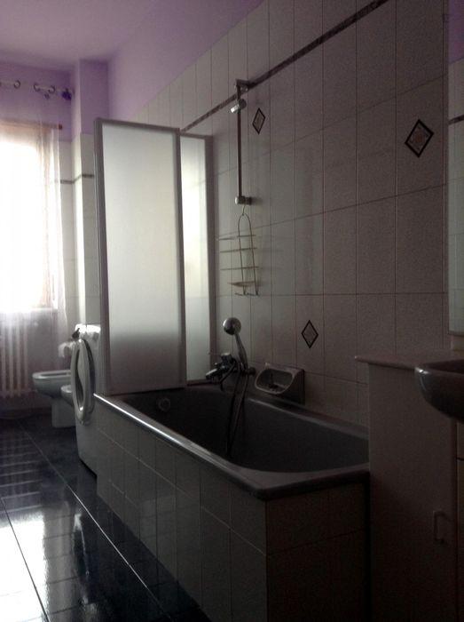 2-Bedroom apartment near Parco Pubblico Pellerina