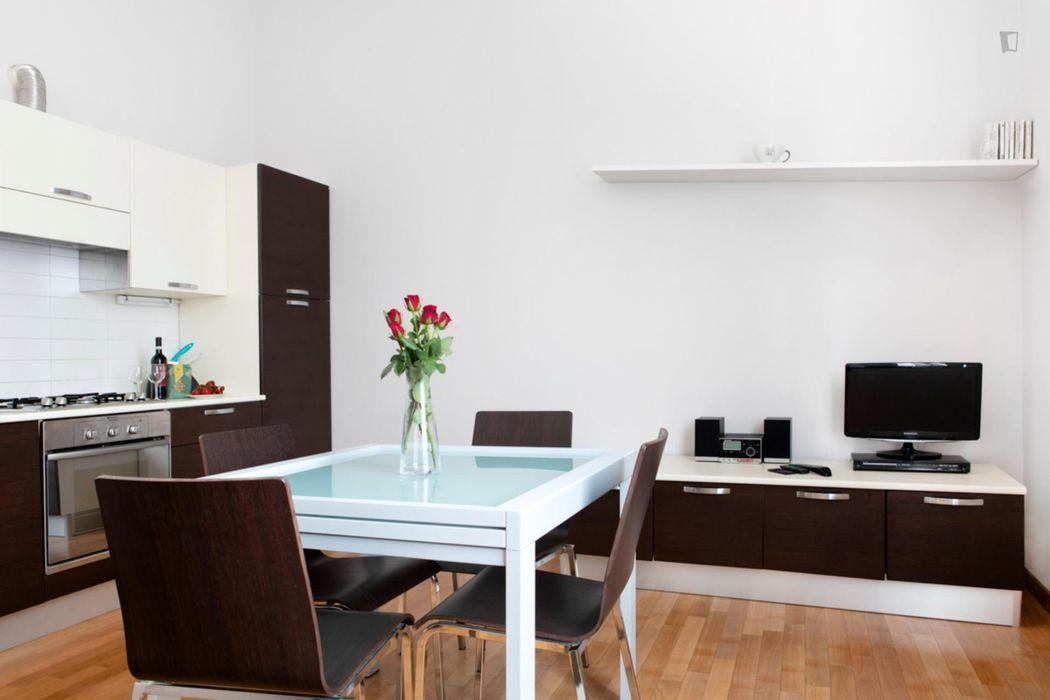 1-Bedroom apartment near Basilica di San Francesco