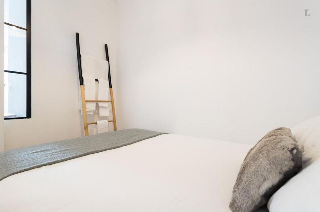 Amazing 1-bedroom apartment close to Martim Moniz metro station