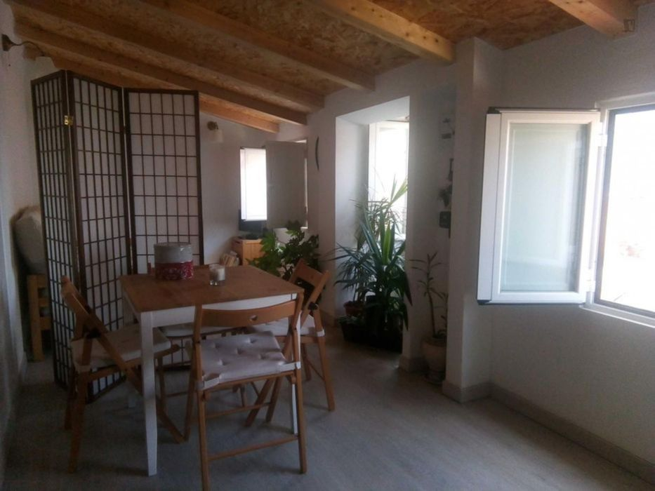 Great 2-bedroom apartment close to Faculty of Architecture, University of Lisbon