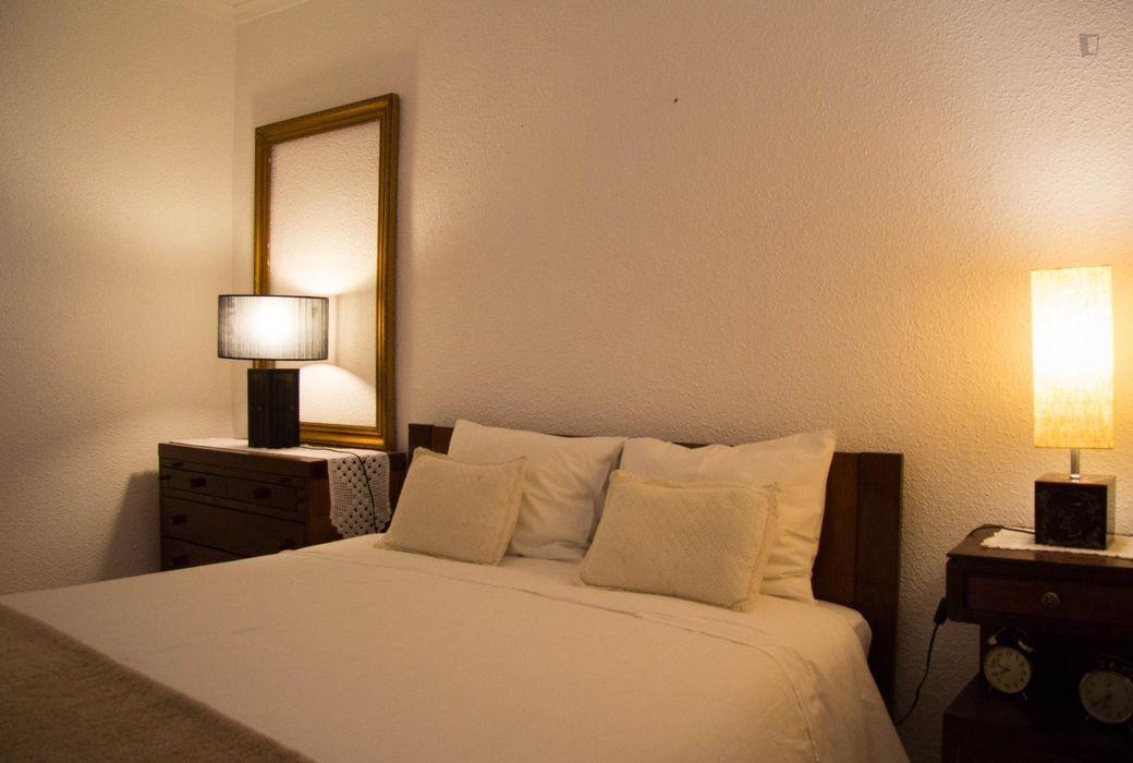 Fabulous 2-bedroom apartment around Baixa-Chiado metro station