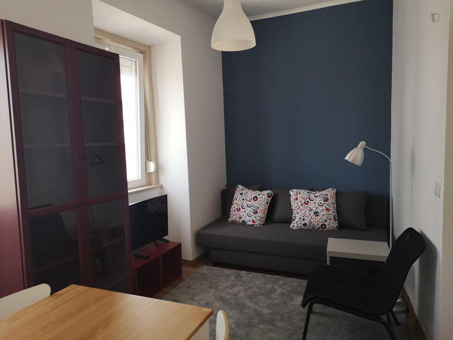 Lovely 1-bedroom apartment around Instituto Superior Técnico