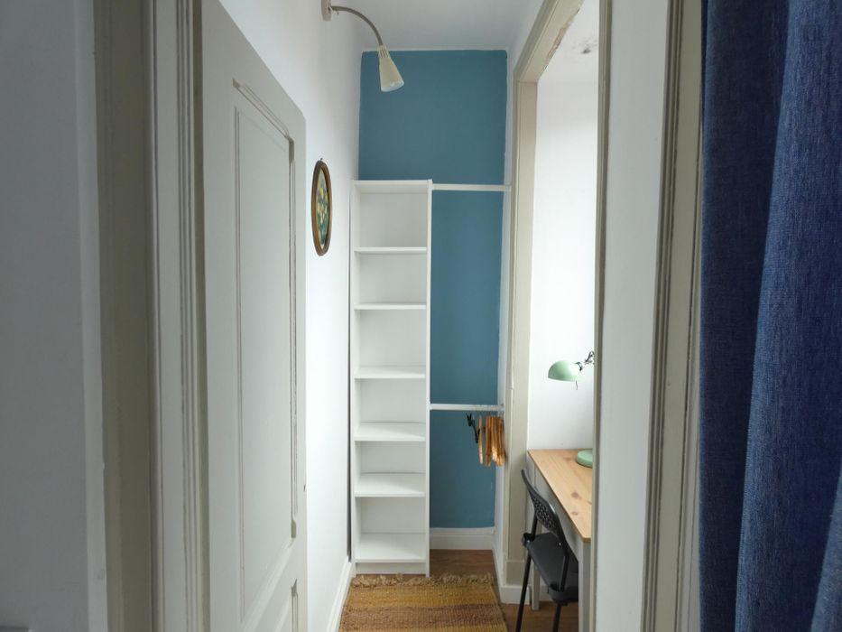 Nice 2-bedroom apartment near Santos train station