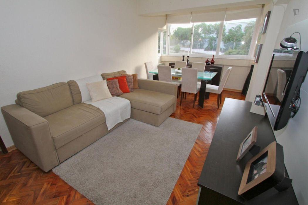 2-Bedroom apartment in Olivais Sul