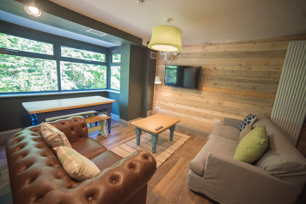Student accommodation photo for Mary Morris House in Woodhouse & Headingley, Leeds