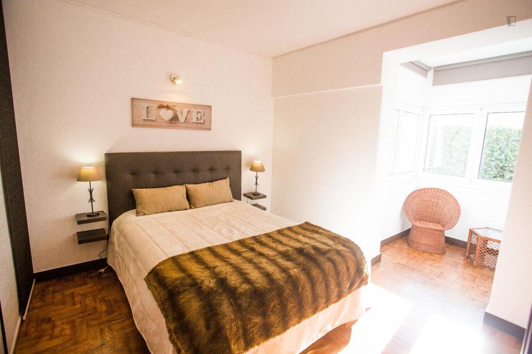Amazing apartment in Carcavelos