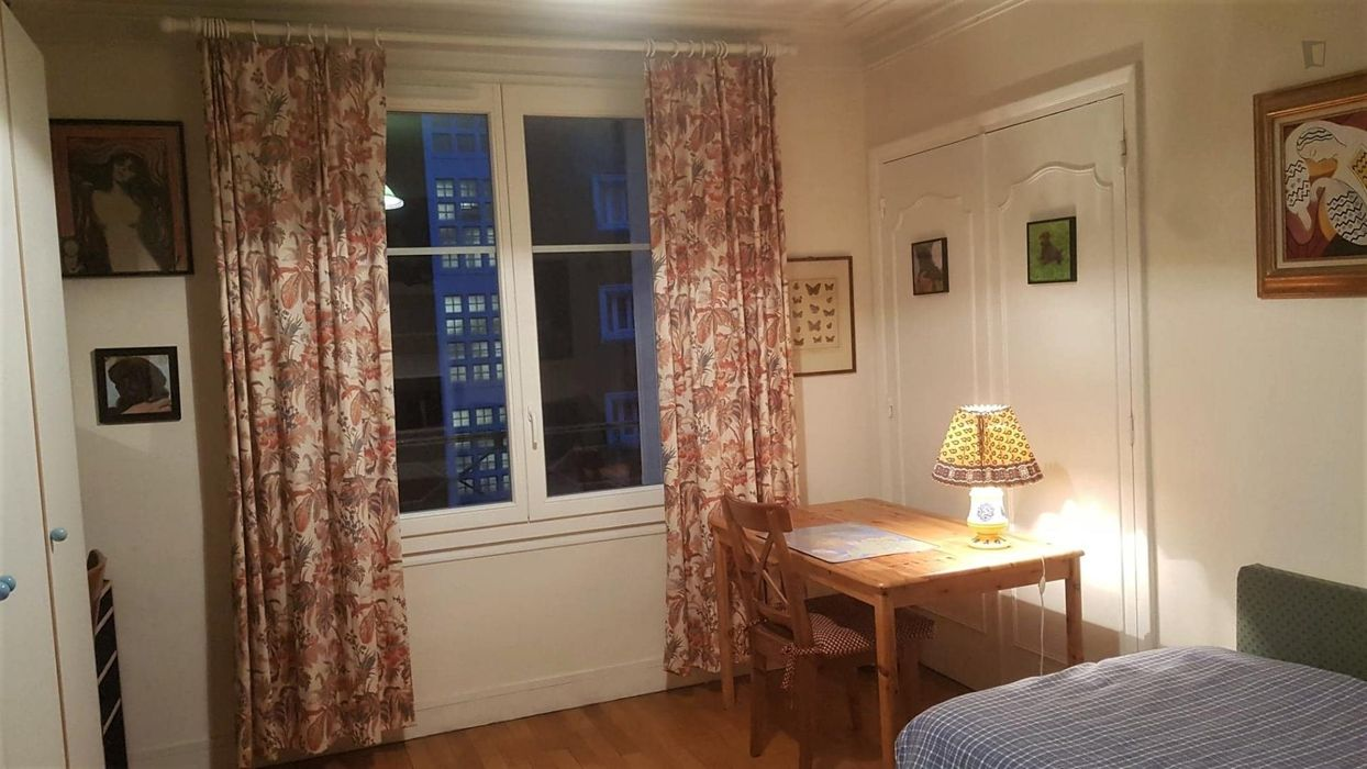 Charming single bedroom nearby Arc de Triomphe