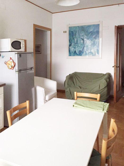 Appartamento vicino a Cittá del Vaticano