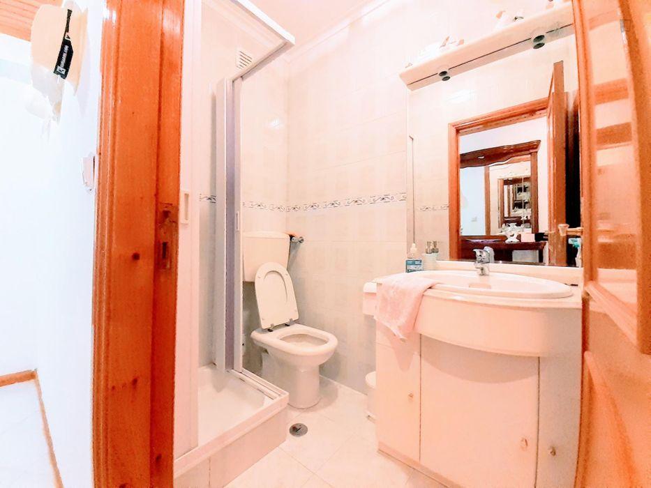 3-bedroom apartment in São Marcos