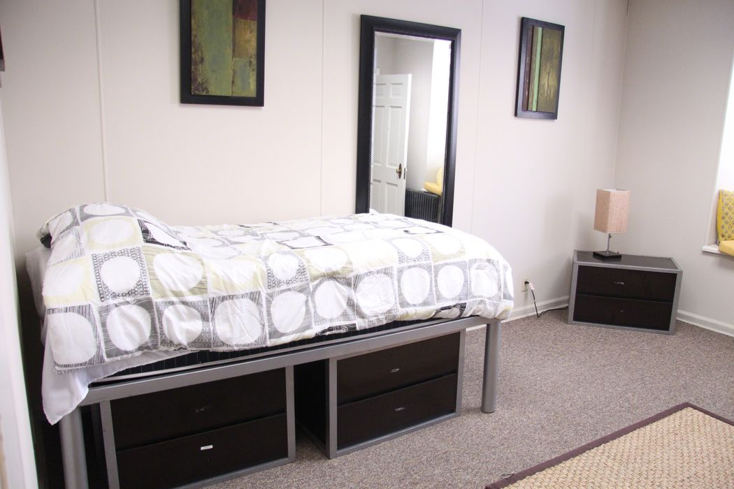 Student accommodation photo for The Axis in University City, Philadelphia