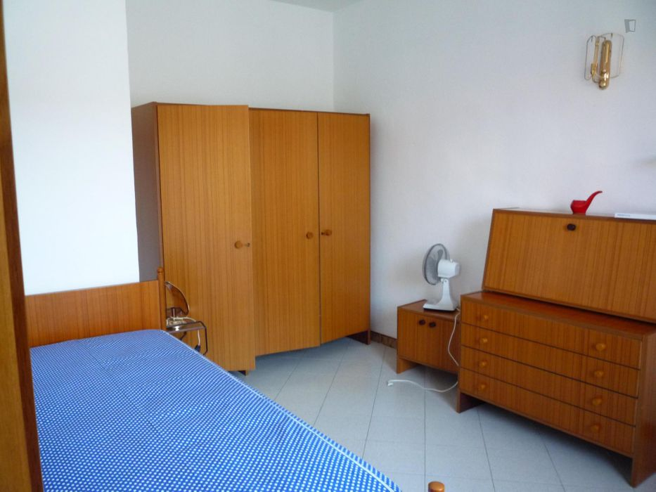 2-Bedroom apartment near Piazza Della Libertà
