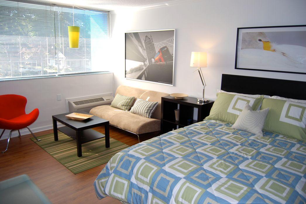 Student accommodation photo for Studios on 25th in Georgia Tech, Atlanta