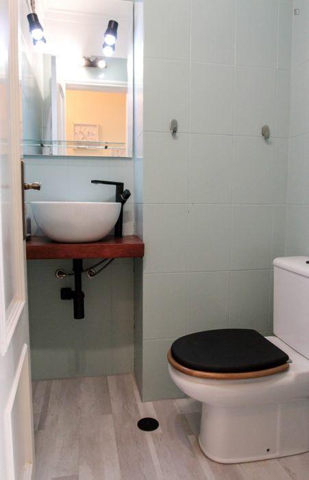 Amazing 3-bedroom apartment close to Sao Pedro do Estoril train station