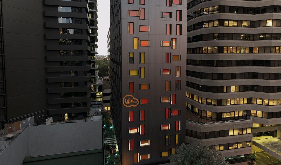 Iglu Brisbane City