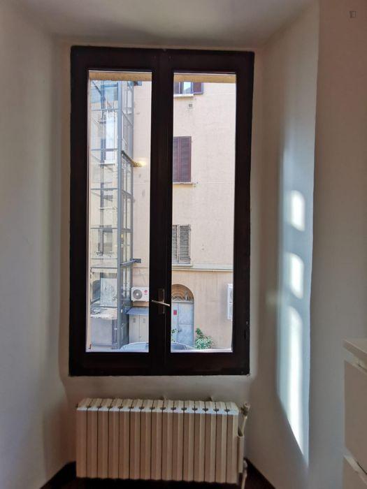 1-bedroom apartment near Porta Romana