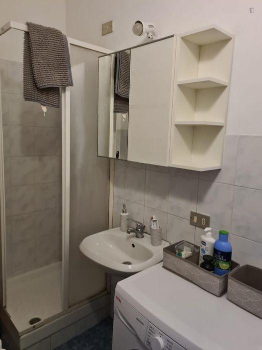 2-Bedroom apartment near Cimiano metro station
