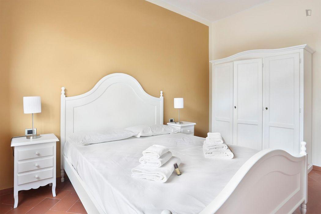 Accogliente appartamento di due stanze - Pontevecchio