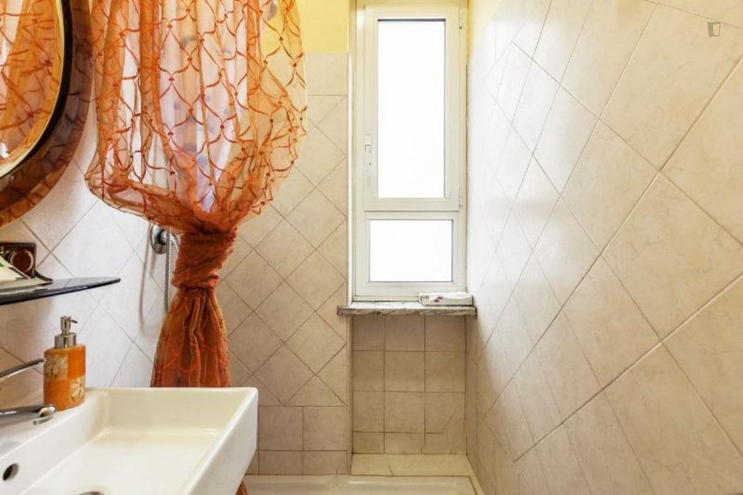1-Bedroom apartment near Musei di Villa Torlonia