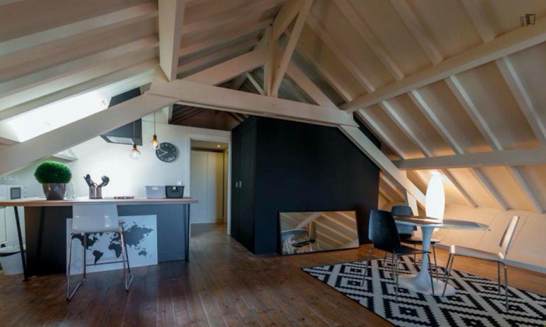 1-Bedroom apartment near Faculdade de Belas Artes da Universidade do Porto