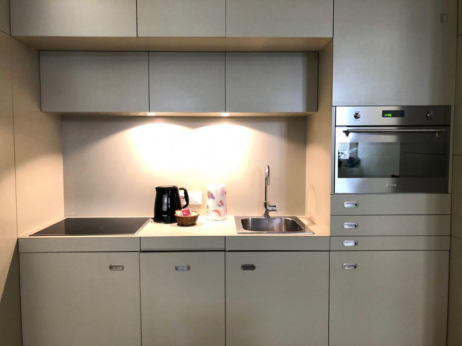 1-Bedroom apartment near Parco della Montagnola
