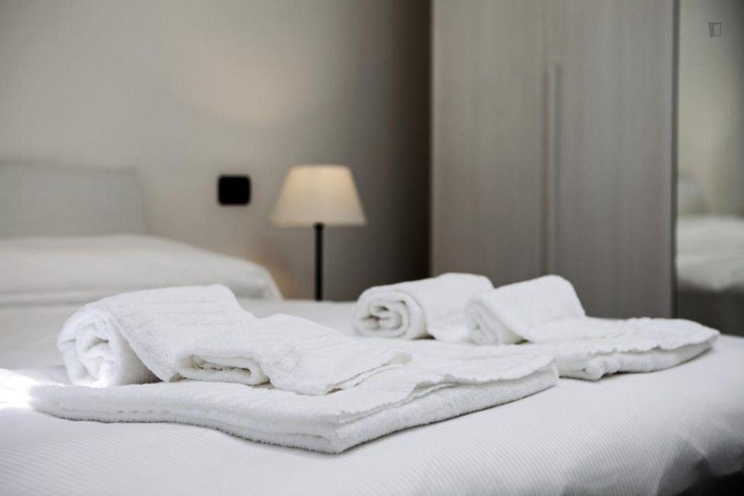 1-Bedroom apartment near Marconi metro station
