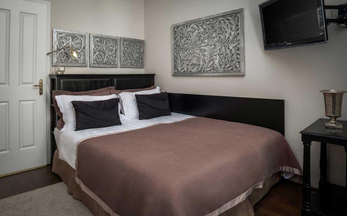 Great looking 1-bedroom flat in Schöneberg