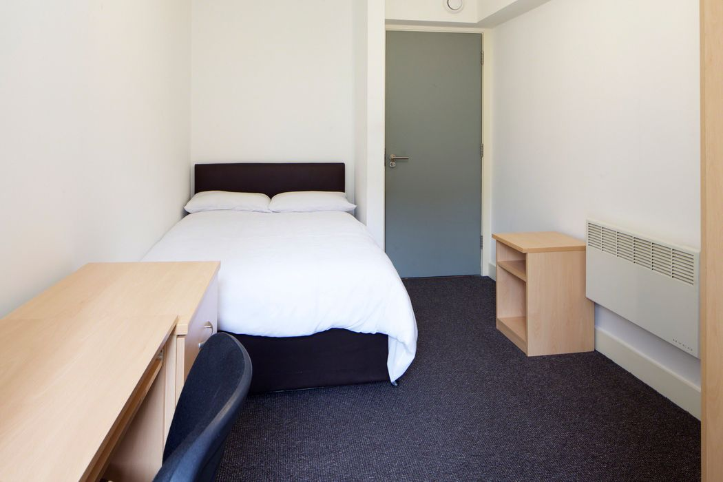 Student accommodation photo for dwell The Grafton in Rusholme, Manchester