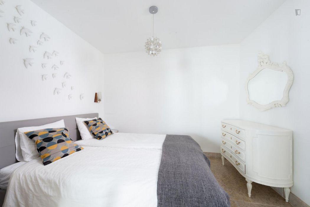 1-Bedroom apartment in Alfama