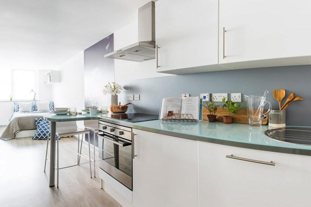 Student accommodation photo for Pennine House in Leeds City Centre, Leeds